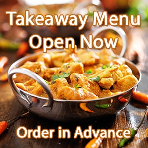 Baan Thai 2's curry takeaway menu is Open Now
