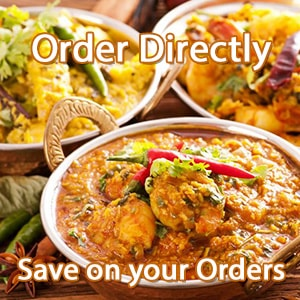 Order from Baan Thai 2 in Burgess Hill instead of Just Eat